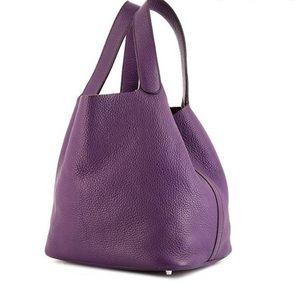 Hermès Picotin bag